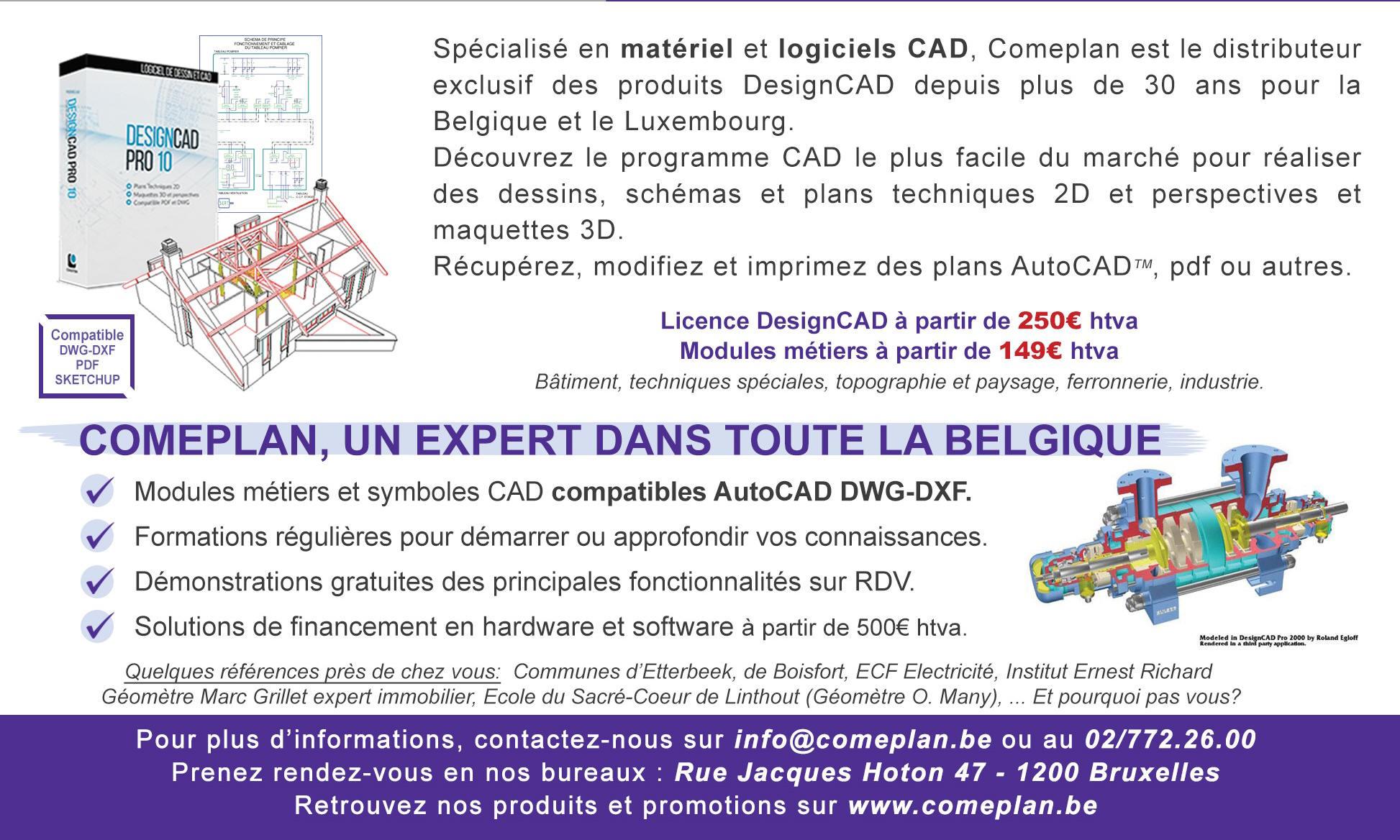 Extremement Bibliothèques Librairies de symboles CAD/CAO 2D et 3D DWG DXF JD-83
